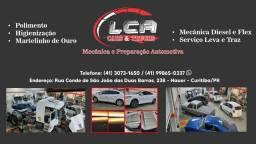 LCA MECANICA E PREPARAÇÃO AUTOMOTIVA