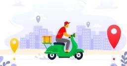 Título do anúncio: Contrata-se motoboy