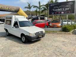 Título do anúncio: Fiat Fiorino Furgão 1.3 (Flex)