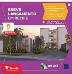 MFL-Residencial Jardim Casa Amarela, Recife, Renda a Partir de 1.500 Reais!