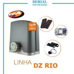 Título do anúncio: Motor Portão Deslizante Ppa Dz Cube 700 DZ.PPA-15
