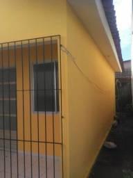 Linda casa estilo privê no janga