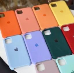 Capas diversas para iPhone
