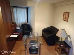 Título do anúncio: Apartamento à venda com 1 dormitórios em Brooklin, São paulo cod:23766