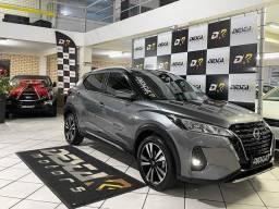 Título do anúncio: Nissan Kicks Advance 2022 27 mil km!! Estado de zero km