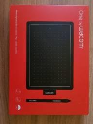 Título do anúncio: Mesa digitalizadora Wacon One pouco usada