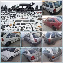 Título do anúncio: Peças e acessórios para veículos nacionais e importados.