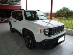 Título do anúncio: Jeep Renegade 1.8 16V Flex  Sport - Entrada 19.220 + 1299,90