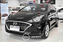 Hyundai HB20 Vision 1.0 20/20 com 56 mil km!