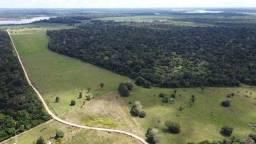 Fazenda na BR-364 pertinho da cidade Itapuã do Oeste-RO