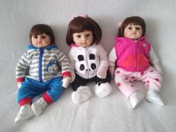 Boneca e boneco