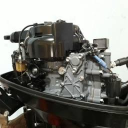Motor de Canao