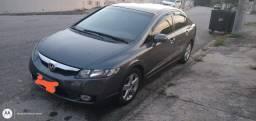 Honda New Civic 2010 flex lxs