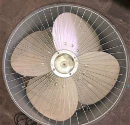 Título do anúncio: Exaustor 40cm Turbina Para Boneco Biruta Diâmetro