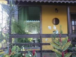 Casa na Prainha de Mambucaba.
