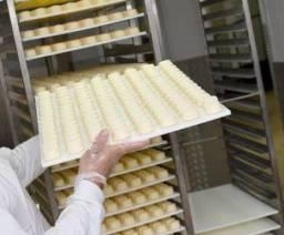 Título do anúncio: Fábrica Completa Pão de Queijo em BH! Oportunidade !