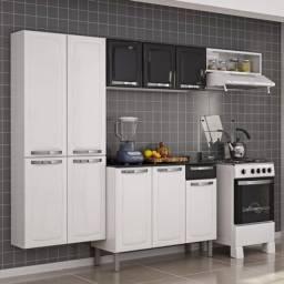 Título do anúncio: Armário de Cozinha Itatiaia Completo de Aço