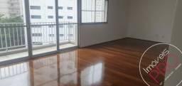 Título do anúncio: Apartamento 135m² para Locação no Campo Belo