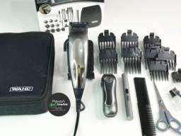 Título do anúncio: maquina de corta cabelo profissional
