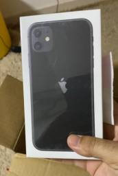 iPhone 11 de 64gb - Preto poucas unidades