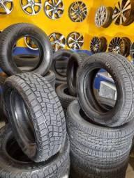 Pneus com  montagem grátis e balanceamento só aqui na  rd pneus
