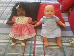 Lindas bonecas