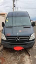 Vende-se ou Troca Van Sprinter 2013