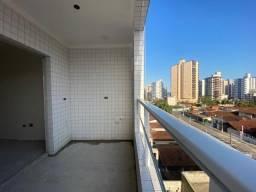 Apartamento na Praia + Churrasqueira na Sacada + Lazer Completo = 50Mil de Entrada