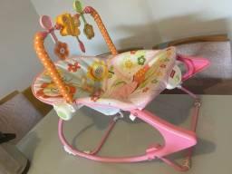 Cadeira de descanso para bebê