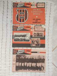 Brasil de Pelotas - 60 anos (1911 - 1971) - Brasil Gigante