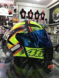 capacete K1 agv