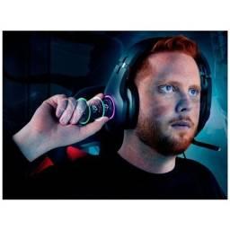 Título do anúncio: Fone gamer trust RGB