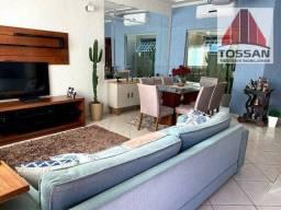 Título do anúncio: Casa com 3 dormitórios à venda, 120 m² por R$ 735.000 - Jardim Zeni - Jaguariúna/SP