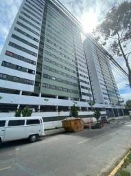 Título do anúncio: Alugo apartamento com 2 quartos e lazer completo em Campo Grande