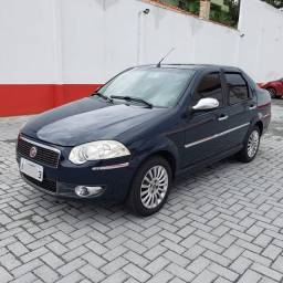 Título do anúncio: Fiat Siena 1.6 Essence Dualogic
