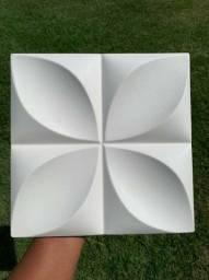 Placa e Gesso 3D