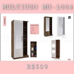Título do anúncio: Multiuso com espelho b1