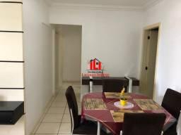 Edifício Milano| 3 dormitórios | 100% mobiliado| Próx. Ao plaza.