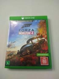 Vendo jogos para Xbox One