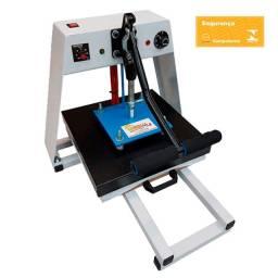 Título do anúncio: Maquina de estampar camisetas CompactaPrint