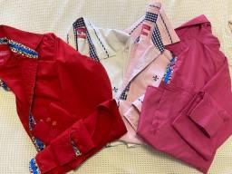 Vendo camisa social Dudalina