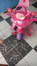 Título do anúncio: Carrinho de passeio pra criança