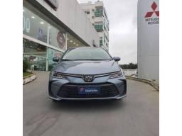 Título do anúncio: Toyota Corolla km13 GLI direct ( 2021)
