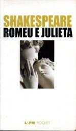 Título do anúncio: Livro - Romeu e Julieta / William Shakespeare