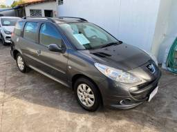 Peugeot 207 2010 1.4 Xr Sw
