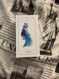 Caixa iPhone 6s