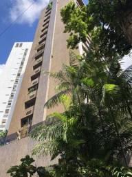 Apartamento para Locação em Recife, Graças, 4 dormitórios, 2 suítes, 4 banheiros, 2 vagas
