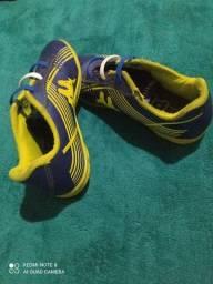 Sapato semi usado