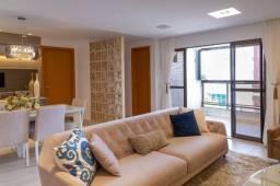 Título do anúncio: Oportunidade em Apartamento no Bessa 03 Quartos Sendo 02 Suítes 93m²