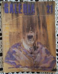 Galeria Revista de Arte N° 21 1990